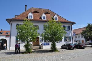 Gasthof zum Kloster Metten