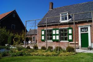 't boerenhuis