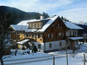 Reiters-Ferienhaus