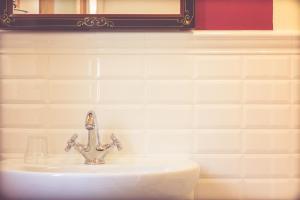 Casa Quinzio B&B, Bed & Breakfasts  Balestrate - big - 25
