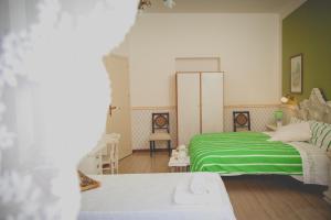 Casa Quinzio B&B, Bed & Breakfasts  Balestrate - big - 24