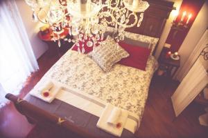 Casa Quinzio B&B, Bed & Breakfasts  Balestrate - big - 23