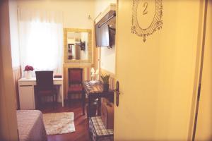 Casa Quinzio B&B, Bed & Breakfasts  Balestrate - big - 20
