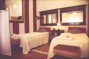 Casa Quinzio B&B, Bed & Breakfasts  Balestrate - big - 19