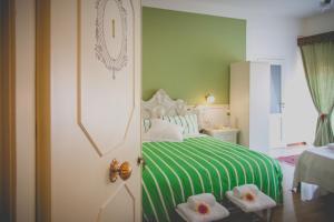 Casa Quinzio B&B, Bed & Breakfasts  Balestrate - big - 13