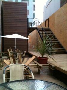 Room Inn Rest & Sleep, Szállodák  Antofagasta - big - 32