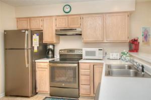 River Oaks 36-G Condo, Apartmanok  Myrtle Beach - big - 8