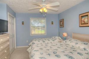 River Oaks 36-G Condo, Apartmanok  Myrtle Beach - big - 5