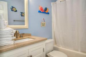 River Oaks 36-G Condo, Apartmanok  Myrtle Beach - big - 4