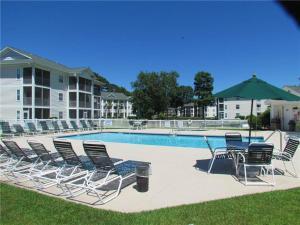 River Oaks 36-G Condo, Apartmanok  Myrtle Beach - big - 2