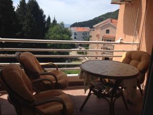 Home Apartment Petrovac