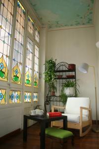 Aribau Apartment