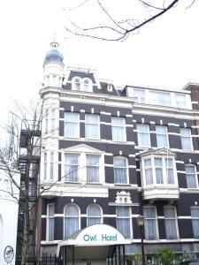 Owl Hotel(Ámsterdam)