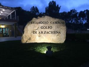 obrázek - Villaggio Camping Golfo di Arzachena