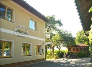 Landgasthof Waldesruh