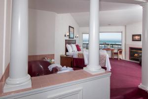 Ocean View Lodge, Motels  Fort Bragg - big - 7