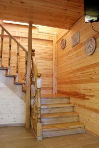 Гостевой дом у Мишутки - фото 21