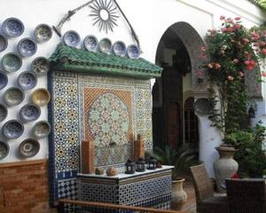 Le Riad Meknes