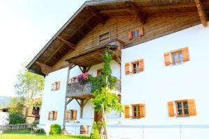 obrázek - Kapshof - Appartementhaus in Kössen