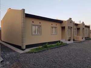 Ливингстон - Sumbulwa Apartments