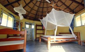 Pariango Beach Motel, Ostelli  Praia do Tofo - big - 7