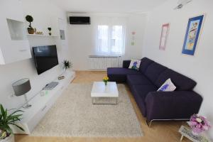 Apartments Martina, Apartmány  Zadar - big - 67
