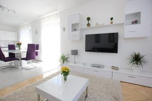 Apartments Martina, Apartmány  Zadar - big - 66
