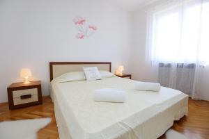 Apartments Martina, Ferienwohnungen  Zadar - big - 59