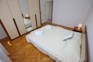 Apartments Martina, Ferienwohnungen  Zadar - big - 58