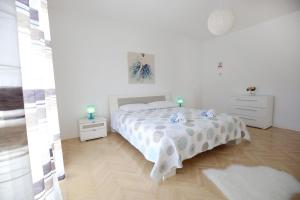 Apartments Martina, Ferienwohnungen  Zadar - big - 55