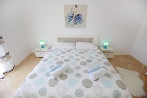Apartments Martina, Ferienwohnungen  Zadar - big - 54