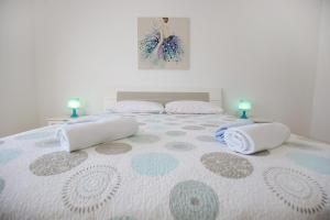 Apartments Martina, Ferienwohnungen  Zadar - big - 53