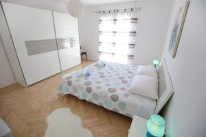 Apartments Martina, Ferienwohnungen  Zadar - big - 52