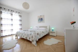 Apartments Martina, Ferienwohnungen  Zadar - big - 51