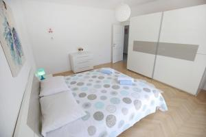 Apartments Martina, Ferienwohnungen  Zadar - big - 23
