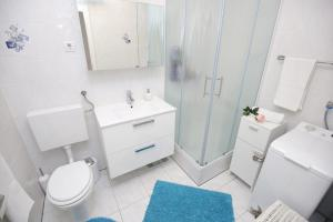 Apartments Martina, Apartmány  Zadar - big - 13
