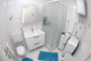 Apartments Martina, Apartmány  Zadar - big - 30