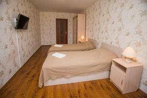 AG Apartment Kuznetcovskaya 11, Ferienwohnungen  Sankt Petersburg - big - 2