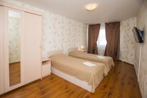 AG Apartment Kuznetcovskaya 11, Ferienwohnungen  Sankt Petersburg - big - 1