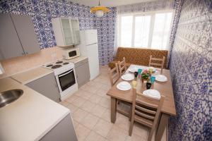 AG Apartment Kuznetcovskaya 11, Ferienwohnungen  Sankt Petersburg - big - 5