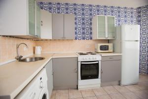 AG Apartment Kuznetcovskaya 11, Ferienwohnungen  Sankt Petersburg - big - 9