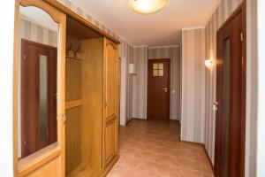AG Apartment Kuznetcovskaya 11, Ferienwohnungen  Sankt Petersburg - big - 14