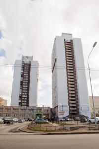 AG Apartment Kuznetcovskaya 11, Ferienwohnungen  Sankt Petersburg - big - 16