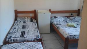 Pousada Arraial do Cabo, Vendégházak  Arraial do Cabo - big - 36
