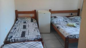 Pousada Arraial do Cabo, Penzióny  Arraial do Cabo - big - 83