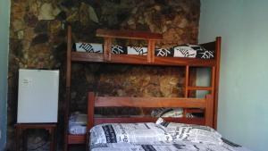 Pousada Arraial do Cabo, Vendégházak  Arraial do Cabo - big - 75