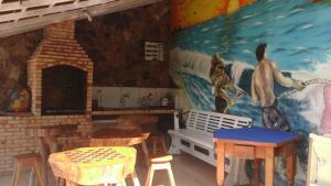 Pousada Arraial do Cabo, Penzióny  Arraial do Cabo - big - 116