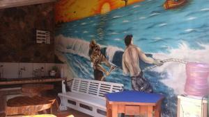 Pousada Arraial do Cabo, Vendégházak  Arraial do Cabo - big - 144