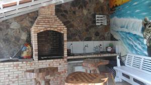 Pousada Arraial do Cabo, Vendégházak  Arraial do Cabo - big - 147
