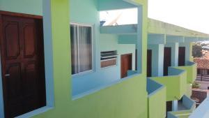 Pousada Arraial do Cabo, Vendégházak  Arraial do Cabo - big - 152